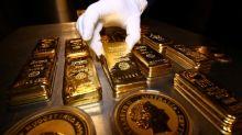 Gold scales two-week peak as virus fears fuel safe-haven bids