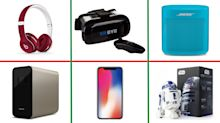 Tech gifts: The best gadgets to give this Christmas