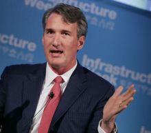 Virginia Republicans choose wealthy newcomer Glenn Youngkin as gubernatorial nominee