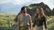 'The Ottoman Lieutenant' Teaser: Love Is a Battlefield for Michiel Huisman and Hera Hilmar (Exclusive)