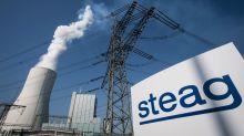 Steag streicht rund 1000 Arbeitsplätze