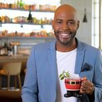 Queer Eye's Karamo Brown Gives Tips for Surviving the Holidays