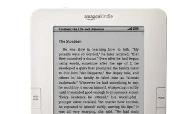 Amazon caves to book publishers