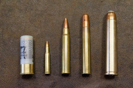 U S  gunmaker Remington files for bankruptcy