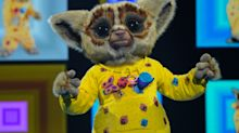 'The Masked Singer': Bush Baby is revealed - but who is he?