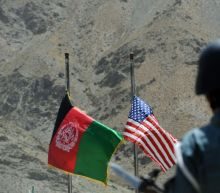 Taliban kill dozens of Afghan forces in two attacks