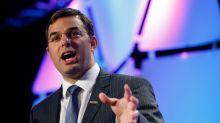 Justin Amash, Trump-Bashing Republican, Won't Rule Out 2020 Presidential Run