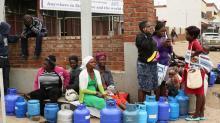 Zimbabwe's civil servants to strike on Friday over salaries