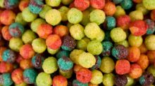 Original Trix Is Coming Back, Artificial Colors And All