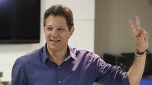 'Bolsonaro está tentando se apropriar do governo Lula', diz Haddad sobre Renda Brasil