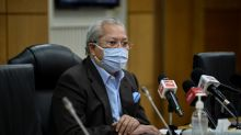 Umno minister says govt critics unfair, asserts Malaysia doing better against Covid-19 compared to the US