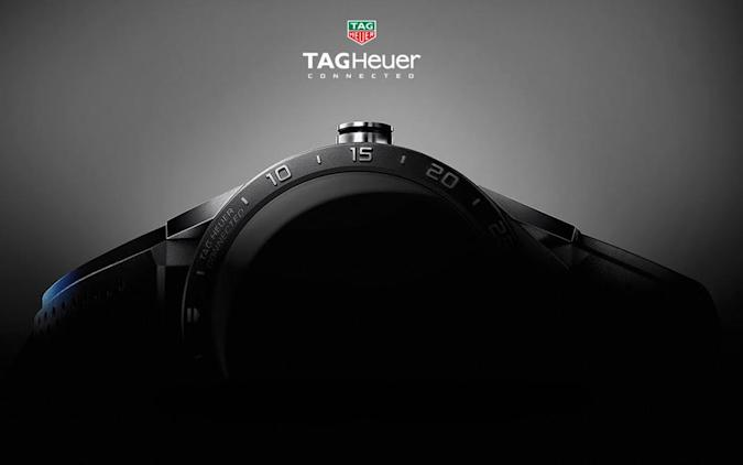 Watch TAG Heuer unveil its Android smartwatch at 11AM Eastern