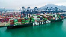 〈海運運價續衝高〉旺季尾聲需求仍旺 長榮受惠最大