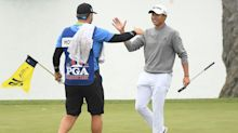 PGA Championship payout: What each player, including Collin Morikawa, took home