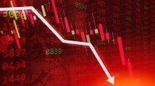 Market Crash: If You're in These 2 Stocks, You'd Better Take Profits Now