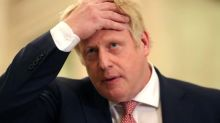 Boris Johnson news – live: Government embroiled in row over EU citizens' rights, as Brexiteers squabble over plan for Big Ben bongs