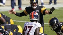 Ben Roethlisberger falls on his sword for missed opportunities vs Broncos