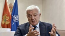 AP Interview: Montenegro PM: Wrapping up Brexit is positive