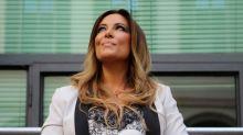 """Briatore, Lucarelli: """"Mi auguro guarisca presto e sia meno arrogante"""""""