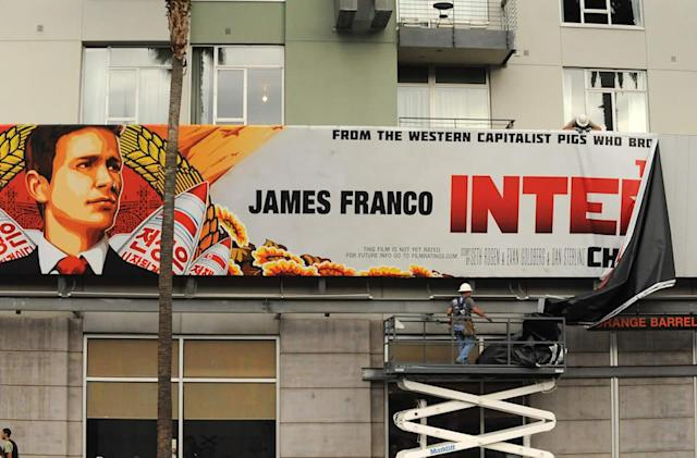 Why North Korea's Sony hack made 'The Interview' required viewing
