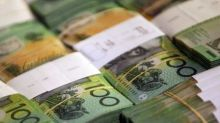 Aussie Dips After China Prices Data, NZD Down After RBNZ