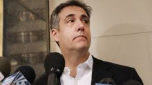 Michael Cohen Says Latest Imprisonment Is Because of Tell-All Trump Book, Sues AG Barr for His Release