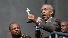 Al Sharpton at Diversity Protest: 'This Will Be the Last Night of an All-White Oscars'