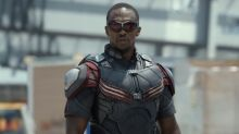 Anthony Mackie criticises Marvel's lack of diversity