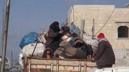 Riunione bollente per la Siria al Consiglio di sicurezza dell'Onu