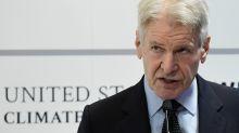 Summit sul clima di Madrid, sorpresa Harrison Ford