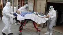 Iran Warns of Months of Crisis as Coronavirus Deaths Reach 3,160