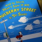 Conservative campus newspaper editor slams push to cancel Dr. Seuss