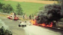 Niki Lauda incidente: la dinamica dell'accaduto