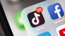 Wells Fargo wants employees to delete TikTok from company phones