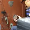 新竹百年歷史保險箱 日本工匠來台成功解鎖
