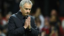 Mourinho: I've never had fans like these