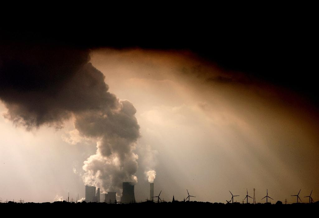 World leaders have been trying to breathe new life into the Paris climate agreement amid backsliding from several nations -- most notably the United States