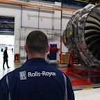Rolls-Royce has axed 7,000 staff amid fears of fresh hit from COVID-19 variants