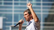 The Texas Senate Race Between Rep. Beto O'Rourke and Sen. Ted Cruz Is Now a 'Toss Up'