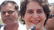If not Sonia Gandhi, Congress old guard may want Priyanka Gandhi to lead