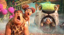 We chat with Kelly Marie Tran and Clark Duke, stars of The Croods: A New Age