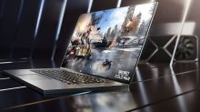Nvidia RTX 30 Series GPUs for Laptops Can Bring Better Graphics, Frame Rates to Mid-Rangers