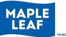 Maple Leaf Foods Secures First Sustainability-Linked Credit Facility in Canada