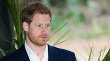 Prince Harry's statement was released 'against the advice' of senior palace staff