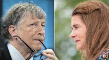 Shocking claims emerge about Bill and Melinda Gates' divorce