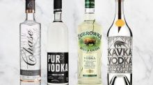 11 best vodkas: Smooth spirits to sip neat or mix in a cocktail