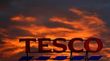 Tesco closure of non-food website puts 500 jobs at risk