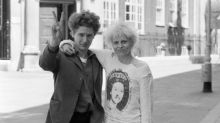 The Life and Times of Malcolm McLaren by Paul Gorman review - punk's king of chaos