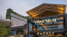 Eataly's Sixth U.S. Location To Open December 27 At Park MGM In Las Vegas