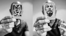 Fotografía: 5 retratos originales que puedes hacer desde casa